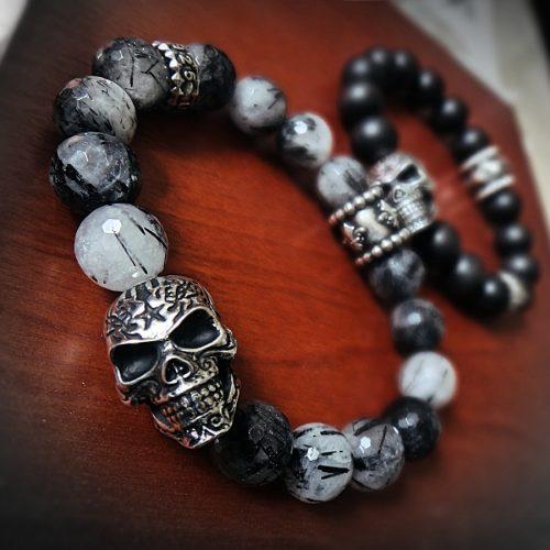 Men S Jewelry Edgy Jewelry