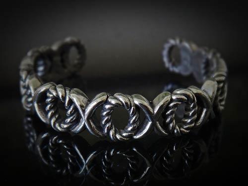 XOXO .925 Sterling Silver Bracelet For Women S1CK Jewelry