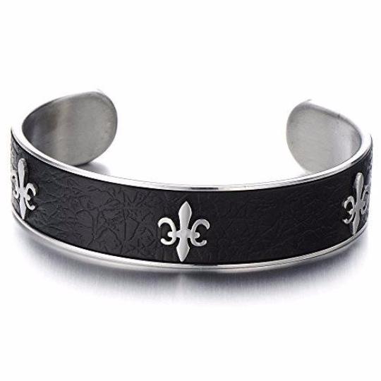 steel cuff bracelets best bracelet 2018